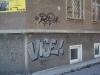 Rýchle odstránenie nežiadúcich graffitov