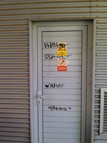 Odstránenie a čistenie graffiti Bratislava