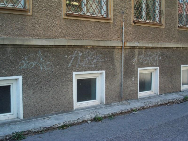 odstránenie graffitov bratislava