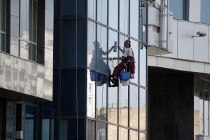 čisté okná Bratislava