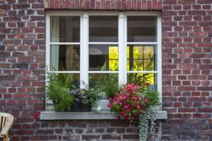ako odstrániť polepy z okien